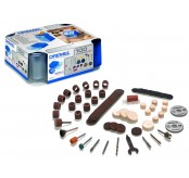 DREMEL 720 100 Piece Multipurpose Dremel Accessory Set